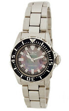 Invicta Lady Pro Diver Mother of Pearl Dial Watch 2959