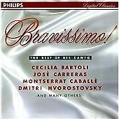Bravissimo - Best of Bel Canto, , Good