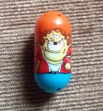 Mighty Beanz ~ 2010 ~ Series 2 ~ #213 Jock Bean ~ Collectable Beans