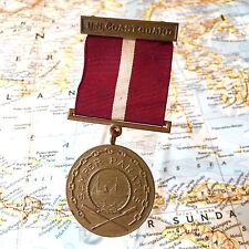 1930'S US COAST GUARD GOOD CONDUCT MEDAL U.S. MINT AUTHENTIC PRE WW2 GQ09035