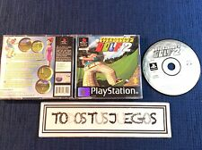 Everybody's Golf 2 Playstation Play Station EXCELENTE CONDICION