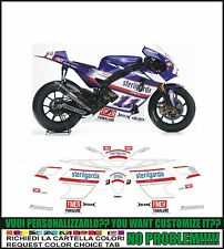 kit adesivi stickers compatibili r1 r6 sbk sterilgarda spies