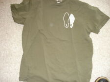 UNIQLO SPRZNY GREEN XL EXTRA LARGE T SHIRT SS SHORT SLEEVE