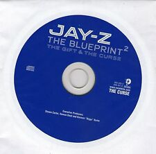 Jay-Z - Blueprint2 DISC 2 only (The Gift & the Curse/Parental Advisory) [(2002)