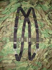 MGS, STABO HARNESS WITH BELT, Naked Snake, Big Boss, Metal Gear Solid, COSPLAY