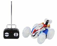 Rc Turbo Twister Stunt Auto Radio Control Remoto Luz Intermitente