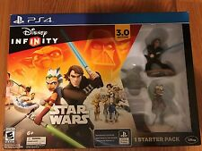 Disney Infinity: 3.0 Edition Starter Pack - PlayStation 4 NEW