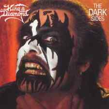 King Diamond - The Dark Sides  NEW