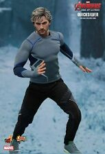 QUICKSILVER Hot Toys 1/6 Figure (Avengers Age of Ultron) IN STOCK - MEGA SALE