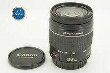 [Used] Canon Zoom Lens EF 28-80mm F3.5-5.6 V USM Japan for EOS