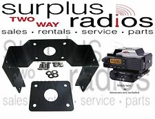 Rugged Radios Universal Mount RRP357 660 686 Vertex VX2200 Radio UNI-MT-660