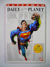 DC Comics Superman: Daily Planet (2006)-TPB-Trade Paperback