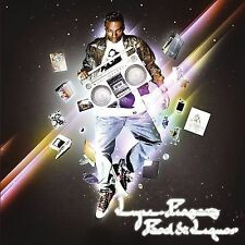 Food and Liquor [Clean] [Edited] by Lupe Fiasco (CD, Sep-2006, Atlantic) NEW