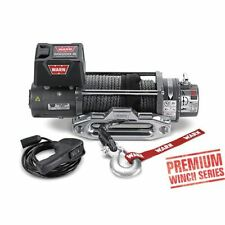 Warn 87800 M8000-S Self-Recovery Winch