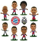 Official Football Club - F.C. BAYERN MUNICH SoccerStarz Figures (München)