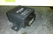Land Rover Series Lightweight 101 Army 24v/12v Flasher Unit 579226 579373 Hella