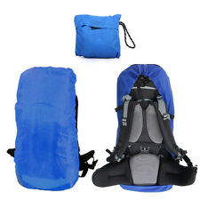 60 - 90L Backpack Rucksack Bag Rain Cover Dustproof Case Camping Hiking Travel