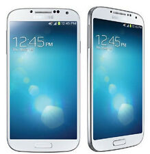 New Original Samsung Galaxy S4 M919 16GB (T-Mobile) Unlocked Smartphone White