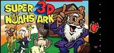 Super 3-D Noah's Ark PC & MAC *STEAM CD-KEY* *Fast Delivery!*