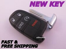 CHRYSLER 300 smart key keyless entry remote fob transmitter beeper 56046759 OEM