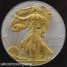 2014 AMERICAN 1oz SILVER EAGLE SUMMER $1 ONE DOLLAR COIN