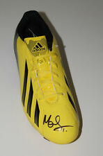 MARK SCHWARZER HAND SIGNED SOCCER BOOT UNFRAMED + PHOTO PROOF & C.O.A