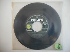 45t SIXTIES PORT 0€ ▓ LES SWINGLE SINGERS : RONDO / ALLEGRO