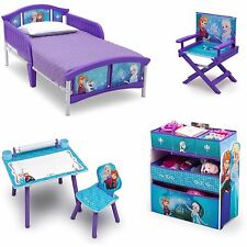 Cheap Bedroom Sets Kids Elsa From Frozen For Girls Toddler Beds Furniture Bonus