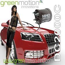 Carburant réduction des émissions sèches cellule générateur d'hydrogène règlement financier dc2000