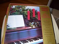 FRANK MILLS-A SPECIAL CHRISTMAS-LP-NM-CAPITOL BLACK RAINBOW 6000 SERIES
