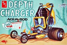 AMT Depth Charger Aqua Rod 1/25 plastic model car kit new 618