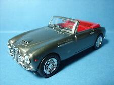 MASERATI  A6 G  2000  SPYDER  FRUA  1952  DIE  CAST  1/43  RARE  ET  ORIGINALE