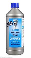 Hesi Phosphore Plus 1 L Cultiver Engrais Indoor Autres Floraison Complex Erde