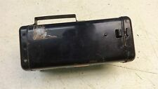 1968 Honda CL350 CL 350 K0 H1250' tool box holder storage #1