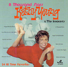 KATHY YOUNG - A Thousand Stars! feat. The Innocents