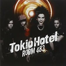 Tokio Hotel Room 483 (2007) [CD]