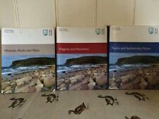 Open University Course Books S276 Geology