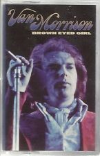 Van Morrison - Brown Eyed Girl (and Blue Eyed Soul) [Cassette, 1998, Sony] NEW!
