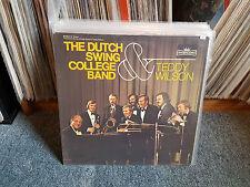 The Dutch Swing College Band & Teddy Wilson (Album)