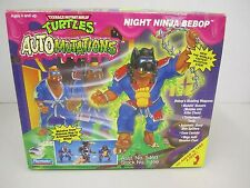 "Turtles AutoMutations ""NIGHT NINJA BEBOP"" No. 5466 - By Playmates Toys in 1993"