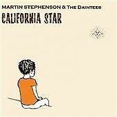 Martin Stephenson - California Star (2012) CD