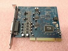 M-Audio Delta PCI Professional Sound Audio Interface Card
