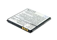 Premium Batterie pour Alcatel OT-918 Mix, One Touch 918 Mix, CAB32A0001C1, TLiB5AB
