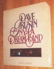 VINYL LP Dave Grusin And The N.Y. / L.A. Dream Band - Self-Titled