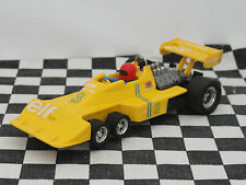 SCALEXTRIC SPANISH 1970'S SIX WHEELER TYRRELL P34  #3  4054  1.32  USED UNBOXED