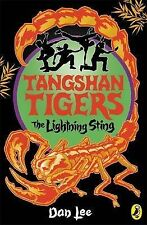 The Lightning Sting by Dan Lee (Paperback, 2008)