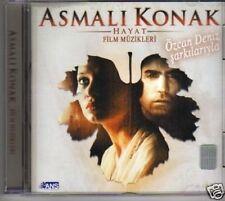 (232R) Various Artists, Asmali Konak, Hayat - CD