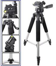 """Pro Series 57"""" Tripod With Case For Fujifilm Finepix S4400 S4500 SL1000 S700 XF1"""