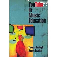 YouTube In Music Education by Rudolph & Frankel