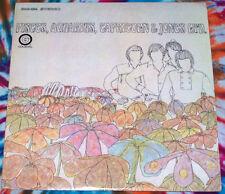 THE MONKEES Pisces, Aquarius, Capricorn & Jones, LTD. COLGEMS RECORDS 1967 NM